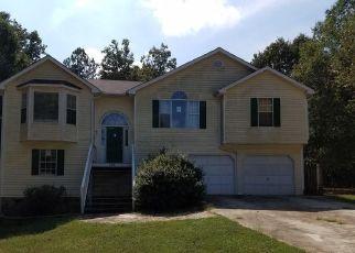 Casa en ejecución hipotecaria in Bartow Condado, GA ID: 6240257