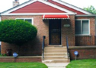 Casa en ejecución hipotecaria in Chicago, IL, 60628,  S NORMAL AVE ID: 6255074