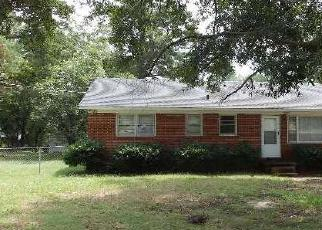 Foreclosure Home in Raleigh, NC, 27603,  LAKE WHEELER RD ID: 6257972