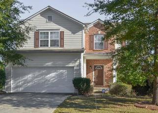 Foreclosure Home in Woodstock, GA, 30188,  MINCEY WAY ID: 6265350