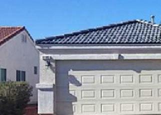 Casa en ejecución hipotecaria in Las Vegas, NV, 89131,  VILLA ARMANDO ST ID: 6268592