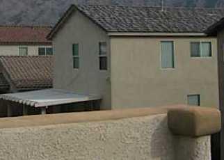 Casa en ejecución hipotecaria in Las Vegas, NV, 89131,  PAINTED HORSESHOE ST ID: 6268654