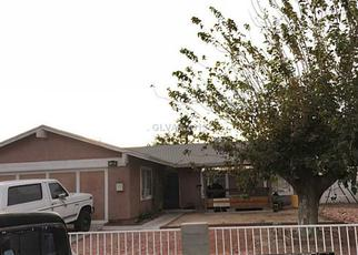 Casa en ejecución hipotecaria in Las Vegas, NV, 89110,  MEADBROOK ST ID: 6269056
