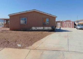 Casa en ejecución hipotecaria in Las Vegas, NV, 89122,  BERTHELOT LN ID: 6269222