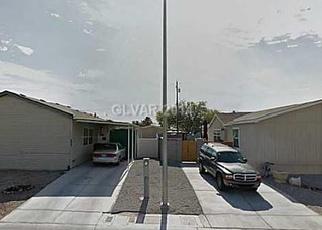 Casa en ejecución hipotecaria in Las Vegas, NV, 89122,  LOS PINOS ST ID: 6269223