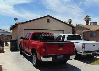 Casa en ejecución hipotecaria in Las Vegas, NV, 89122,  NATURES DR ID: 6269233
