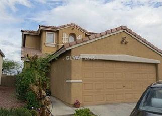 Casa en ejecución hipotecaria in Las Vegas, NV, 89122,  DURANT RIVER DR ID: 6269312