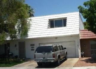 Casa en ejecución hipotecaria in Las Vegas, NV, 89121,  LEGENDARY DR ID: 6269391
