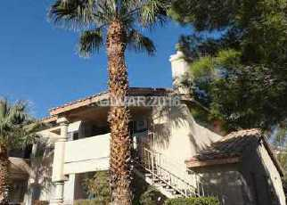 Casa en ejecución hipotecaria in Las Vegas, NV, 89128,  PINTO ROCK LN ID: 6269727