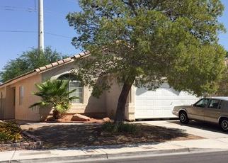 Casa en ejecución hipotecaria in Las Vegas, NV, 89129,  COPPER CACTUS DR ID: 6269883