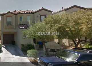 Casa en ejecución hipotecaria in Las Vegas, NV, 89149,  ADORABLE AVE ID: 6269915