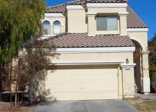Casa en ejecución hipotecaria in Las Vegas, NV, 89149,  UMBERLAND AVE ID: 6269986