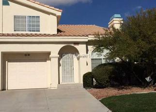 Casa en ejecución hipotecaria in Las Vegas, NV, 89147,  LISA DAWN AVE ID: 6270256