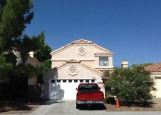 Foreclosure Home in Henderson, NV, 89014,  CLUB CREST WAY ID: 6270566