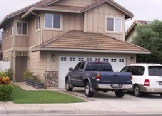 Casa en ejecución hipotecaria in Kahului, HI, 96732,  AO HOKU ST ID: 6271024