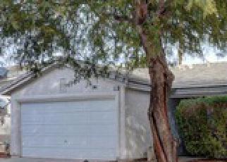 Casa en ejecución hipotecaria in North Las Vegas, NV, 89031,  INDIGO HILLS ST ID: 6271596