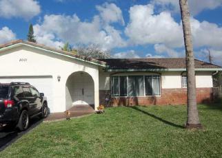 Casa en ejecución hipotecaria in Coral Springs, FL, 33065,  NW 37TH DR ID: 6271863