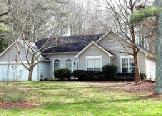 Foreclosure Home in Cumming, GA, 30040,  HOLLY BRANCH DR ID: 6272267