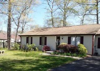 Casa en ejecución hipotecaria in Galloway, NJ, 08205,  E RIDGEWOOD AVE ID: 6272619