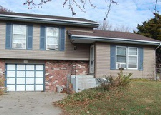 Foreclosure Home in Columbia, MO, 65202,  N SOUTHEAST TRAILS DR ID: 6272639