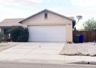 Foreclosure Home in Adelanto, CA, 92301,  STAR ST ID: 6273065