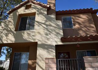 Casa en ejecución hipotecaria in Santa Clarita, CA, 91350,  COPPER HILL DR ID: 6273077