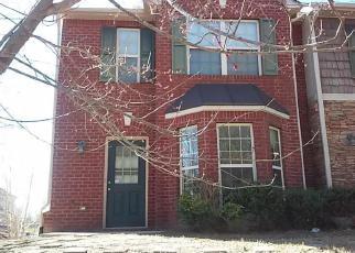 Casa en ejecución hipotecaria in Union City, GA, 30291,  GOTLAND ST ID: 6273633