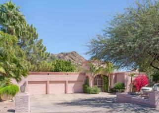 Casa en ejecución hipotecaria in Paradise Valley, AZ, 85253,  N 47TH ST ID: 6274694