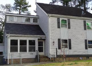 Foreclosure Home in Kinston, NC, 28501,  EAGLE RD ID: 6275281