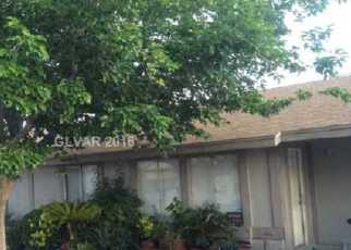 Casa en ejecución hipotecaria in Las Vegas, NV, 89110,  SHOEN AVE ID: 6275828
