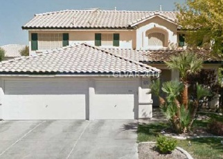 Foreclosure Home in Henderson, NV, 89014,  SUMMER DAWN AVE ID: 6276217