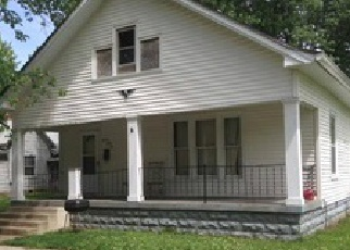 Foreclosure Home in Terre Haute, IN, 47807,  3RD AVE ID: 6276232