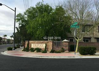Casa en ejecución hipotecaria in Las Vegas, NV, 89149,  KONA PEAKS CT ID: 6276741