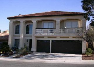Casa en ejecución hipotecaria in Las Vegas, NV, 89129,  COPPER FALLS AVE ID: 6277336
