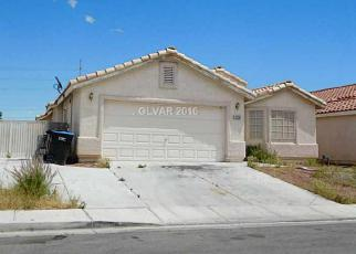 Foreclosure Home in North Las Vegas, NV, 89081,  PAINTED PEBBLE ST ID: 6278928