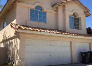 Casa en ejecución hipotecaria in North Las Vegas, NV, 89031,  MONTE DEL SOL LN ID: 6278938