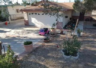 Casa en ejecución hipotecaria in Hesperia, CA, 92345,  CAJON ST ID: 6279033