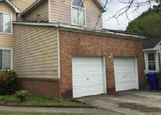 Foreclosure Home in Charleston, SC, 29414,  SOLOMON CT ID: 6279649