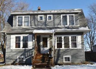 Casa en ejecución hipotecaria in Hazel Crest, IL, 60429,  PAGE AVE ID: 6280030