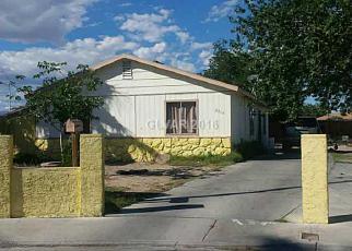 Casa en ejecución hipotecaria in Las Vegas, NV, 89115,  ALTO CT ID: 6280192