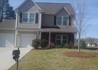 Foreclosure Home in Rock Hill, SC, 29730,  LYNVILLE LN ID: 6280422