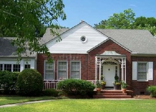 Foreclosure Home in Statesboro, GA, 30458,  W KENNEDY ST ID: 6280563