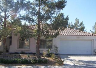 Foreclosure Home in Henderson, NV, 89012,  STAGHORN ST ID: 6280942
