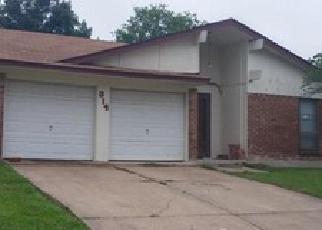 Casa en ejecución hipotecaria in Grand Prairie, TX, 75052,  HAWTHORNE LN ID: 6281721