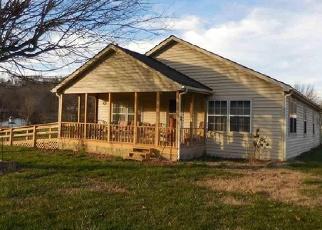 Casa en ejecución hipotecaria in Morristown, TN, 37814,  CHEROKEE DR ID: 6282177