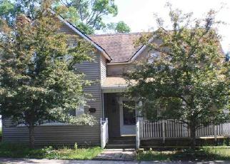 Casa en ejecución hipotecaria in Leelanau Condado, MI ID: 6282288