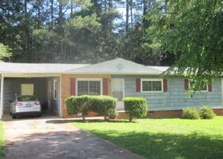 Foreclosure Home in Covington, GA, 30014,  ALLEN DR SW ID: 6282369