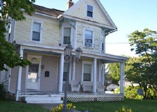 Foreclosure Home in Middletown, DE, 19709,  W COCHRAN ST ID: 6282453