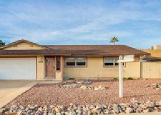 Casa en ejecución hipotecaria in Tempe, AZ, 85283,  E REDFIELD RD ID: 6282480