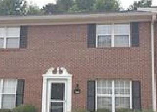 Casa en ejecución hipotecaria in Gainesville, GA, 30504,  FLORENCE DR ID: 6282525